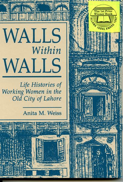Anita Weiss